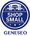 Shop Small Geneseo