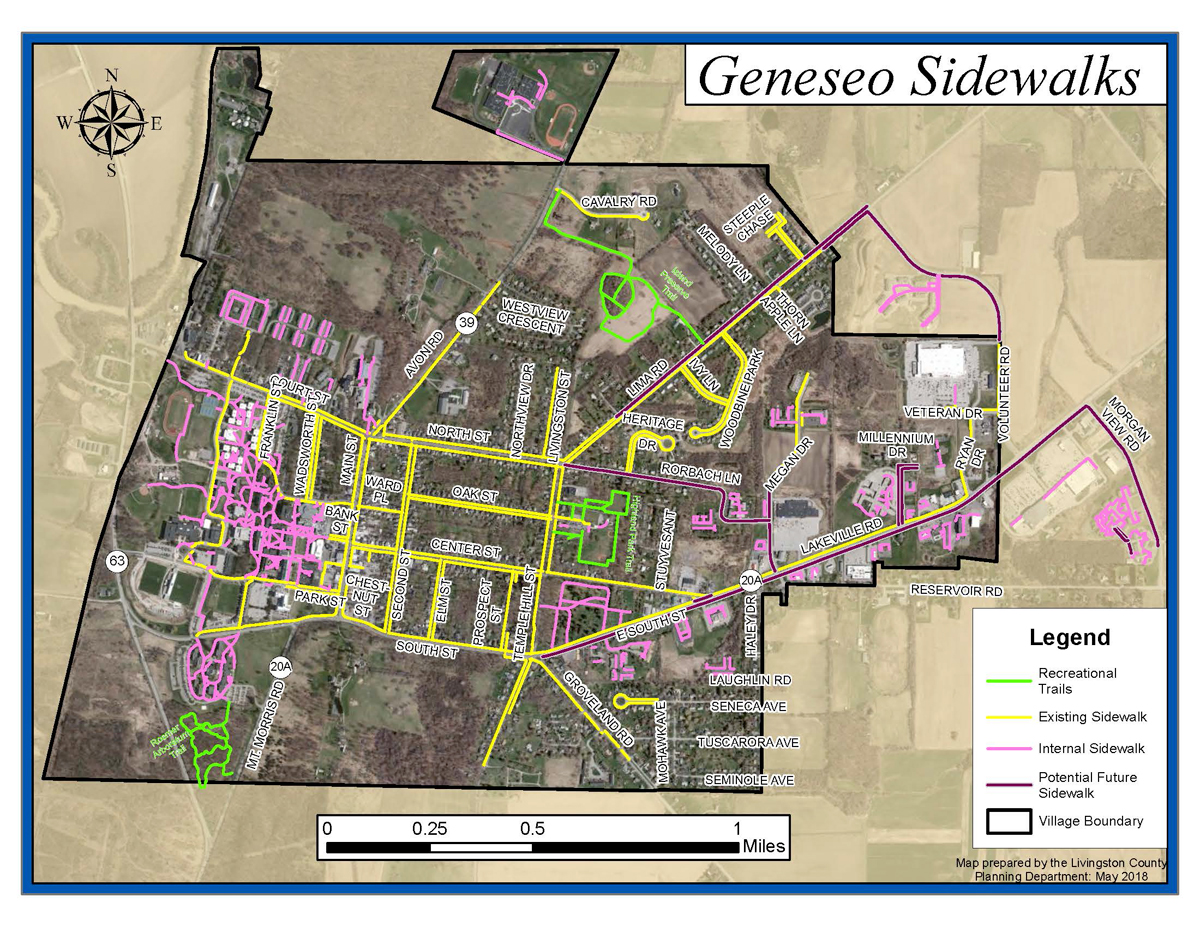 Walk, Bike and Run in Geneseo, New York on white city map, ottawa township map, southern cayuga map, gilboa map, princeville map, frewsburg map, mcpherson map, spencerport map, duquoin map, rock island district map, montour falls map, gananda map, livonia map, grove map, hesston map, groveland correctional facility map, hammondsport map, fairport map, middlesex map, genesee valley map,